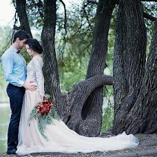 Wedding photographer Anastasiya Razova (razova). Photo of 02.07.2016