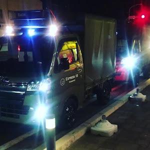 ハイゼットトラックのカスタム事例画像 Express18さんの2020年03月20日16:54の投稿