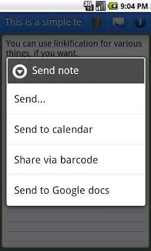 Note Everything screenshot 7