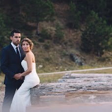 Wedding photographer Ioannis Ntaras (ntarasioannis). Photo of 29.12.2016