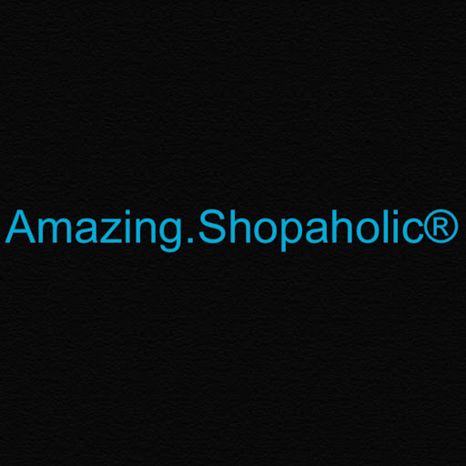 Amazing.Shopaholic