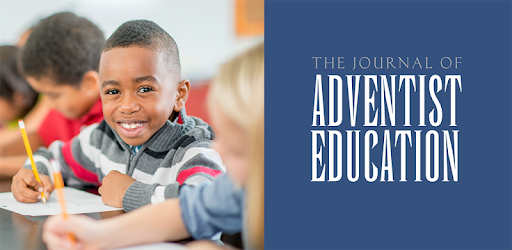 Journal of Adventist Education - Apps on Google Play