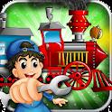 Build My Train & Fix It icon