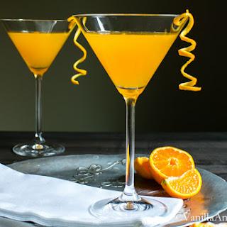 Orange Drop Recipe