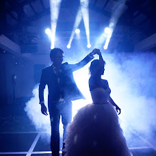 Wedding photographer Eduardo Lora (EDUARDOLORA). Photo of 26.05.2016