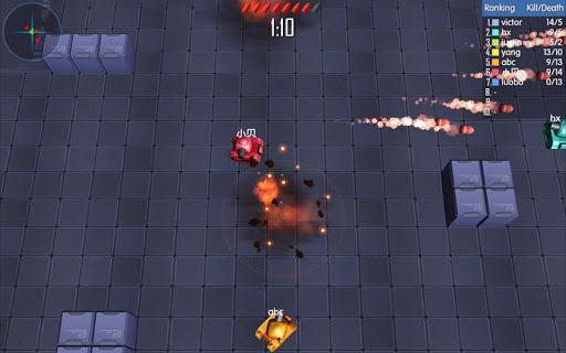 免費下載動作APP|TankCraft.io app開箱文|APP開箱王