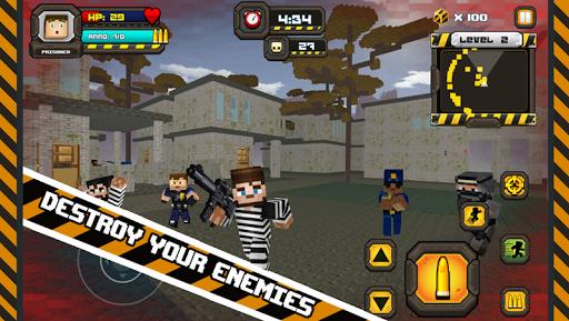 Most Wanted Jailbreak  screenshots 4