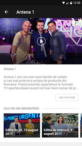 AntenaPlay.ro 2.2.6 screenshots 5