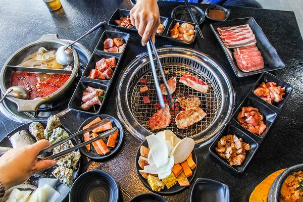 炭比多日式燒烤