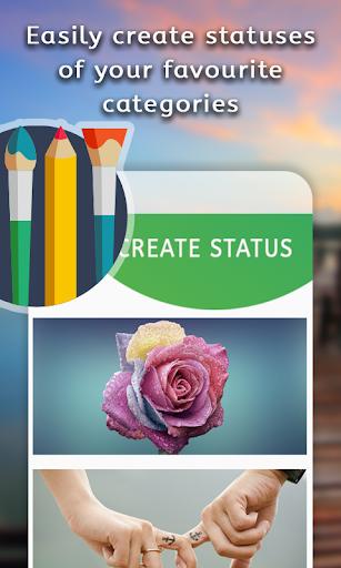 Gallery Status Saver & Downloader - Status Editor screenshot 4