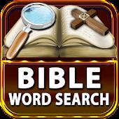 Bible Word Search Mod