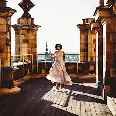 Wedding photographer Aleksandr Vinogradov (sanchous89). Photo of 19.05.2018