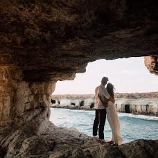Wedding photographer Yuriy Ponomarev (yurara). Photo of 21.10.2015