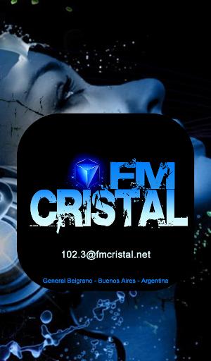 FM CRISTAL 102.3 MHz