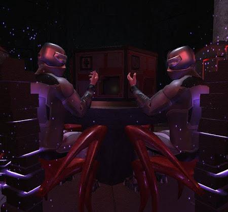 Bezoek onze Virtual reality room!
