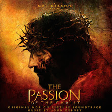 Photo: Album Artist: John Debney  Album Title: The Passion of the Christ (Original Motion Picture Soundtrack)
