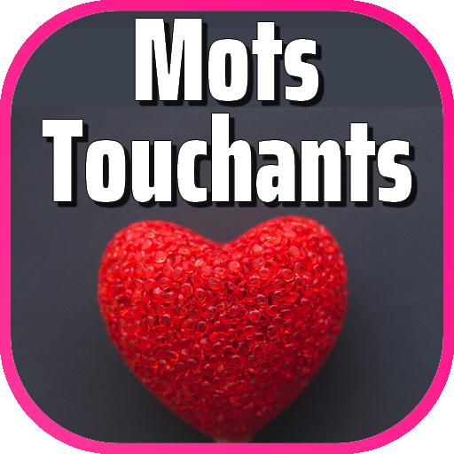 Mots Touchants Le Coeur En Images Icon
