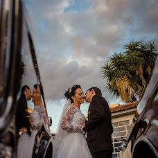 Wedding photographer Daniel Festa (dffotografias). Photo of 02.04.2018