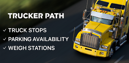 Trucker Path – Truck Stops & Weigh Stations - Apps on Google Play