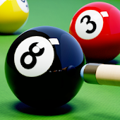 8 Ball Billiards- Offline Free Pool Game APK download