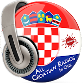 All Croatian Radios in One Free