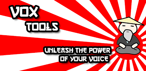 Vox Tools: Learn to Sing - Apps on Google Play