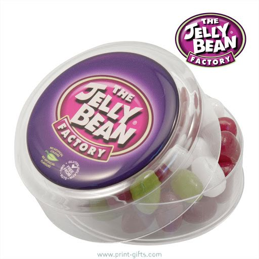 Jelly Bean Pots for Printing