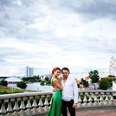 Wedding photographer Andrey Dedovich (dedovich). Photo of 07.05.2018