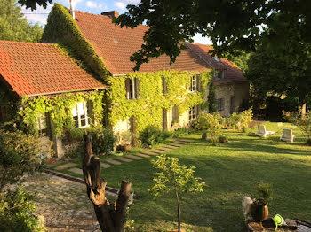 maison à Villiers-Adam (95)