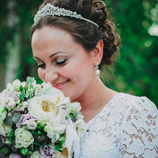 Wedding photographer Mariya Manikina (manikina). Photo of 14.08.2015