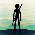 Stick Fight: Shadow Warrior & Stickman Game icon