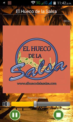 El Hueco De La Salsa
