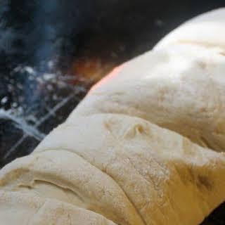 Simple Italian Bread.