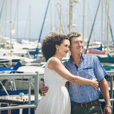 Wedding photographer Elena Ilyuchik (Alenushka). Photo of 26.06.2014