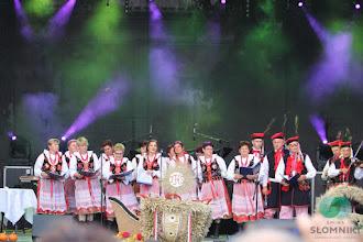 Photo: XVIII Dożynki Województwa Małopolskiego