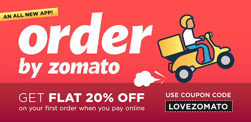 Zomato Order - Food Delivery App Aplicaciones (apk) descarga gratuita para Android/PC/Windows screenshot