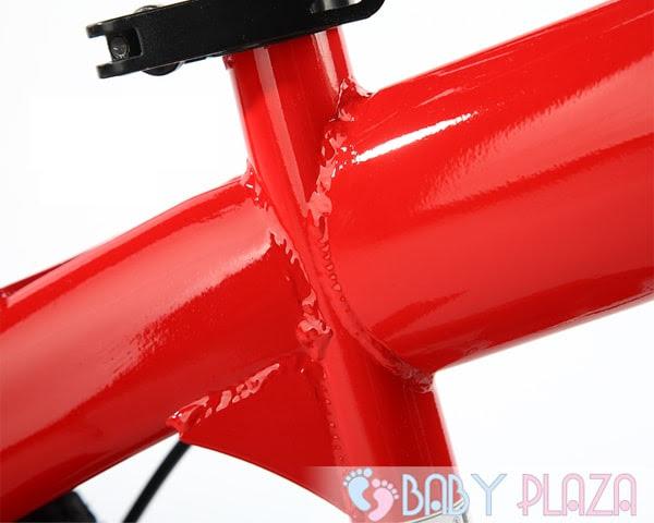 Xe đạp 2 trong 1 Royal baby PONY B-4 11