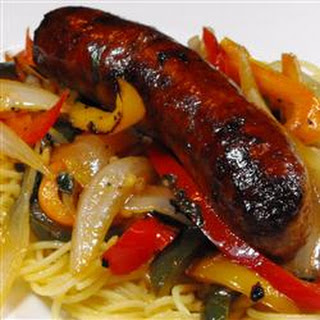 Sweet Italian Sausage Dinners Recipes