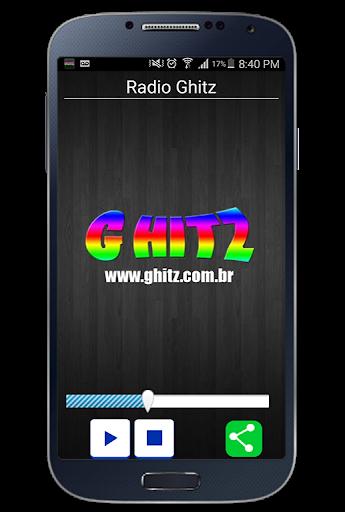Radio Ghitz