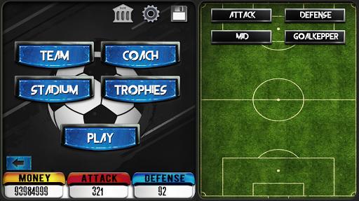 Soccer Of Legends 1.1.30 screenshots 1