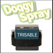 Fake Dog Spray Bark Collar