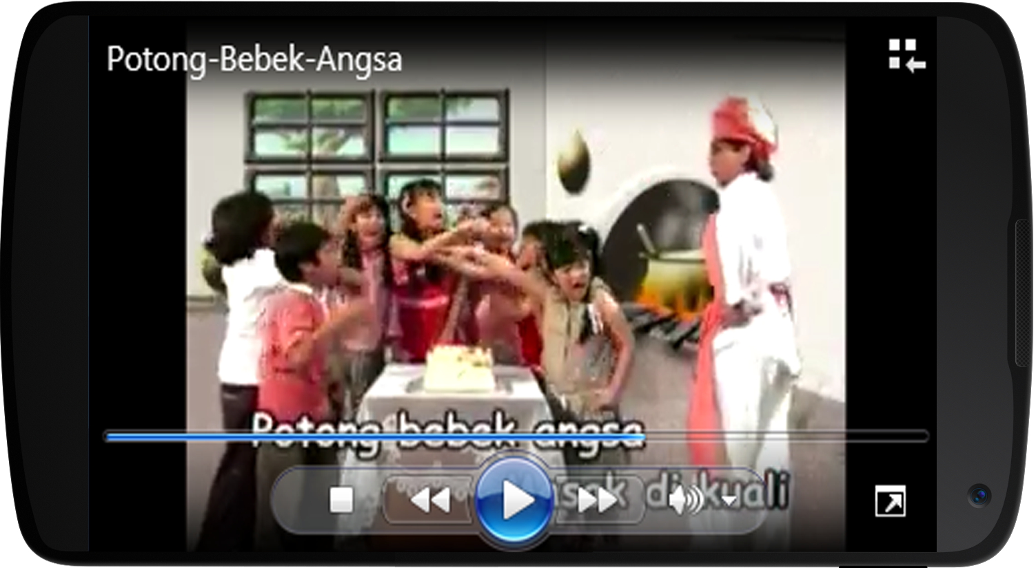 Video Lagu Anak Anak Android Apps On Google Play