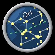 Planisphere for Zooper 1.00 Icon