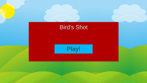 Bird's Shoot