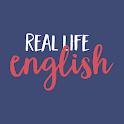 Real Life English icon