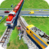 Train Simulator Uphill Rail Drive 2017