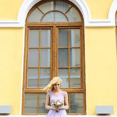 Wedding photographer Ekaterina Shilovskaya (Katerinawedding). Photo of 23.08.2017