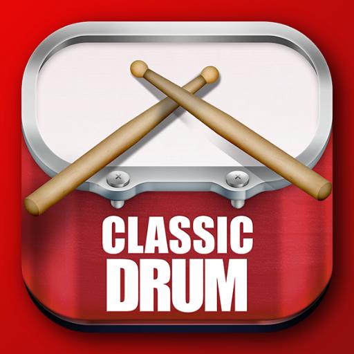 Classic Drum - วิธีเล่นกลองที่ดีที่สุด!