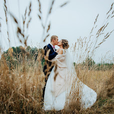 Wedding photographer Irina Musonova (Musphoto). Photo of 16.10.2017