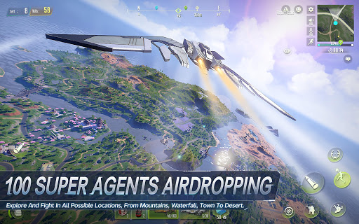 Cyber Hunter 0.100.318 screenshots 5